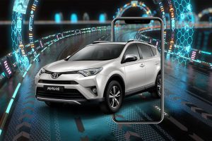 Showroom virtual de autos